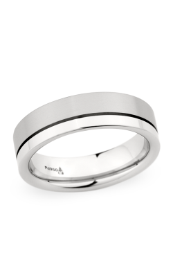 Christian Bauer Men's Wedding Band 273648 product image