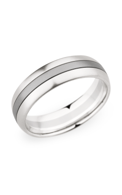 Christian Bauer Men's Wedding Band 273749 product image