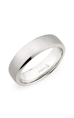Christian Bauer Men's Wedding Band 273755 product image