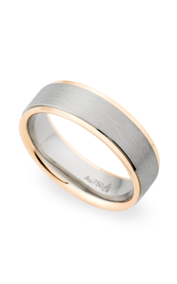 Christian Bauer Men's Wedding Bands 273844 product image
