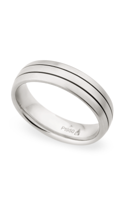 Christian Bauer Men's Wedding Band 273850 product image