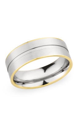 Christian Bauer Men's Wedding Band 273883 product image