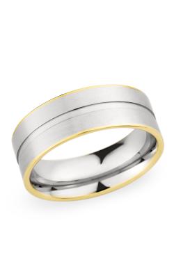 Christian Bauer Men's Wedding Band 273883 product image