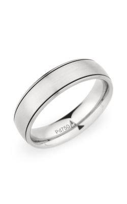 Christian Bauer Men's Wedding Bands Wedding Band 273888 product image