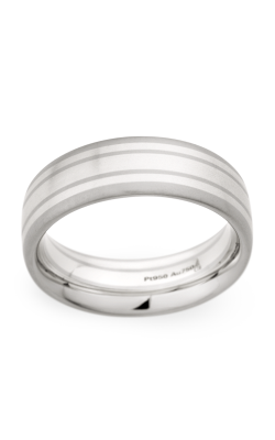 Christian Bauer Men's Wedding Band 273971 product image