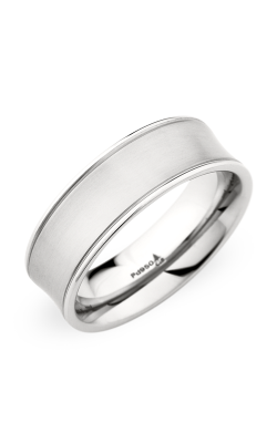 Christian Bauer Men's Wedding Bands Wedding band 274302 product image