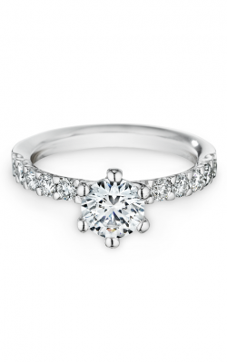 Christian Bauer Engagement Ring 146234 product image