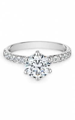 Christian Bauer Engagement Ring 146232 product image