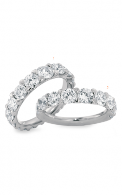 Christian Bauer Ladies Wedding Band 245376 product image