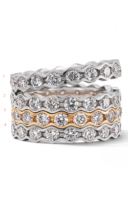Christian Bauer Women's Wedding Bands 0246912 product image