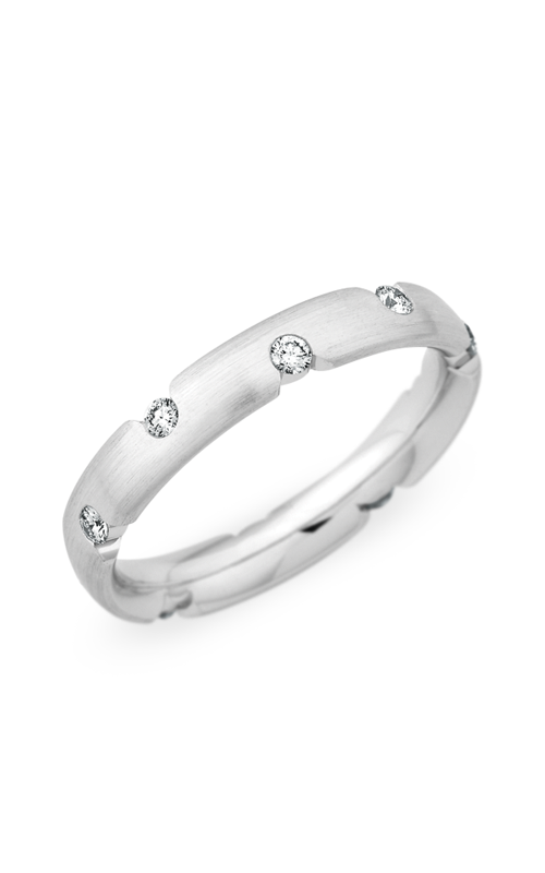 Christian Bauer Ladies Wedding Band 245403 product image
