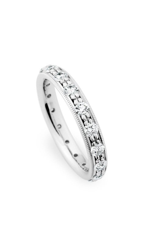 Christian Bauer Ladies Wedding Band 246878 product image