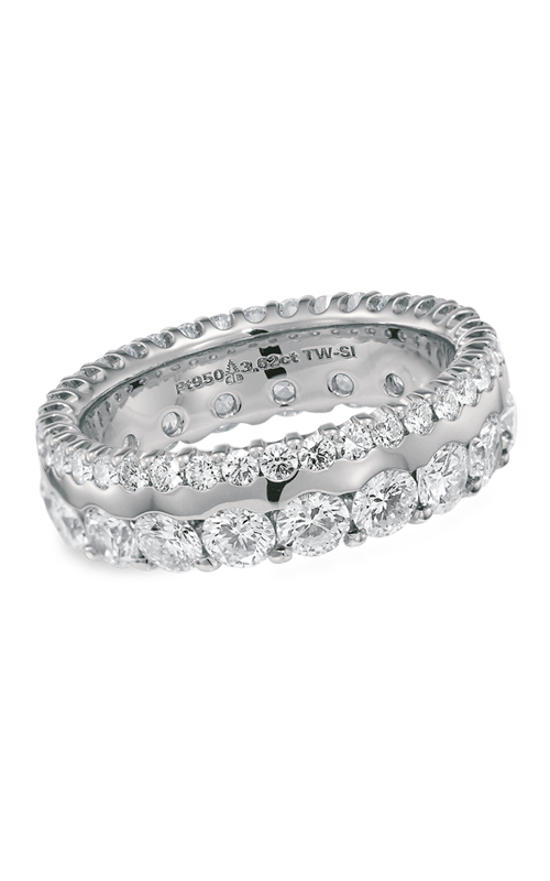 Christian Bauer Ladies Wedding Band 246768 product image