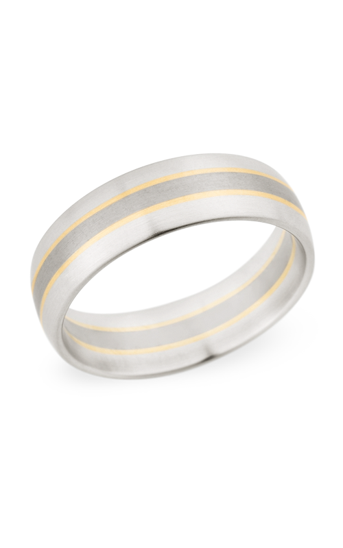Christian Bauer Men's Wedding Band 272724 product image