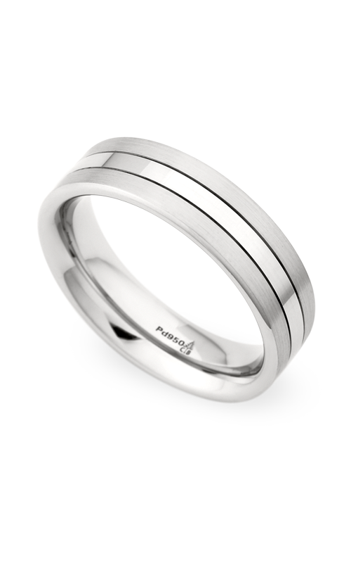 Christian Bauer Men's Wedding Band 273477 product image