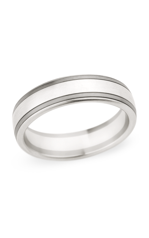 Christian Bauer Men's Wedding Band 273554 product image