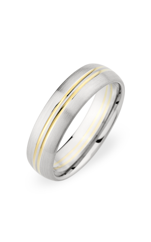 Christian Bauer Men's Wedding Band 273762 product image