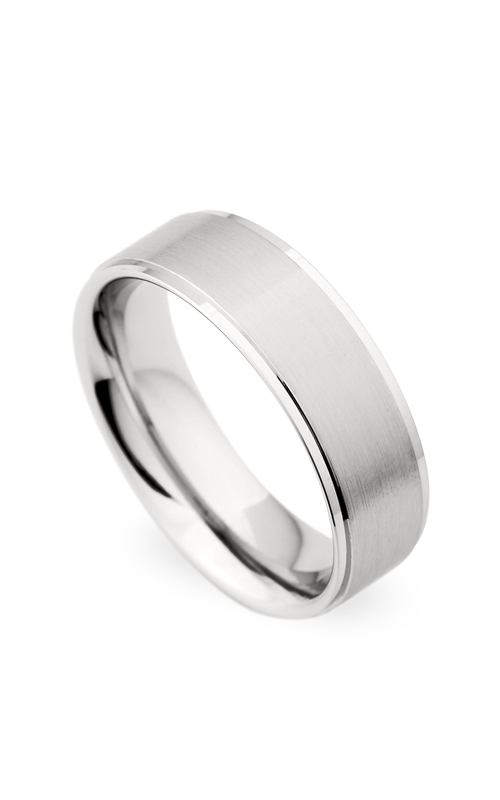 Christian Bauer Men's Wedding Band 273844 product image