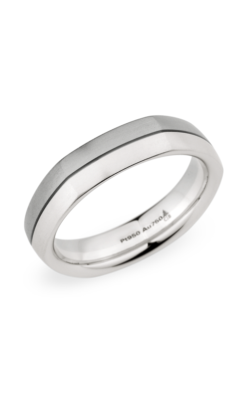 Christian Bauer Men's Wedding Band 273957 product image