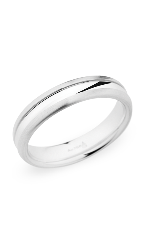 Christian Bauer Men's Wedding Bands Wedding band 273974 product image