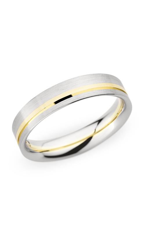 Christian Bauer Men's Wedding Band 274082 product image