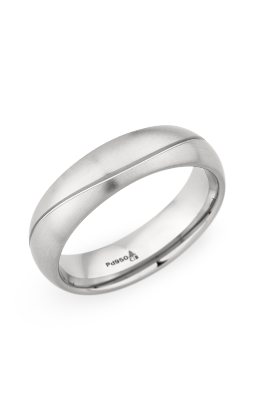 Christian Bauer Men's Wedding Band 274111 product image