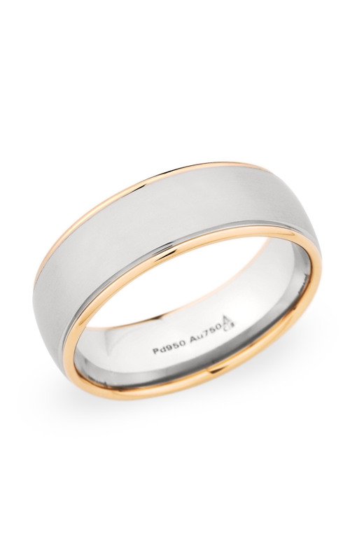 Christian Bauer Men's Wedding Band 274128 product image