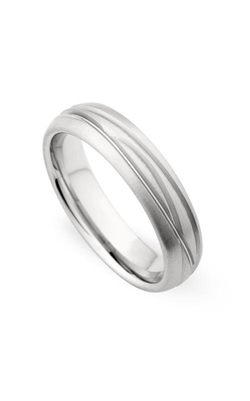 Christian Bauer Men's Wedding Band 274139 product image
