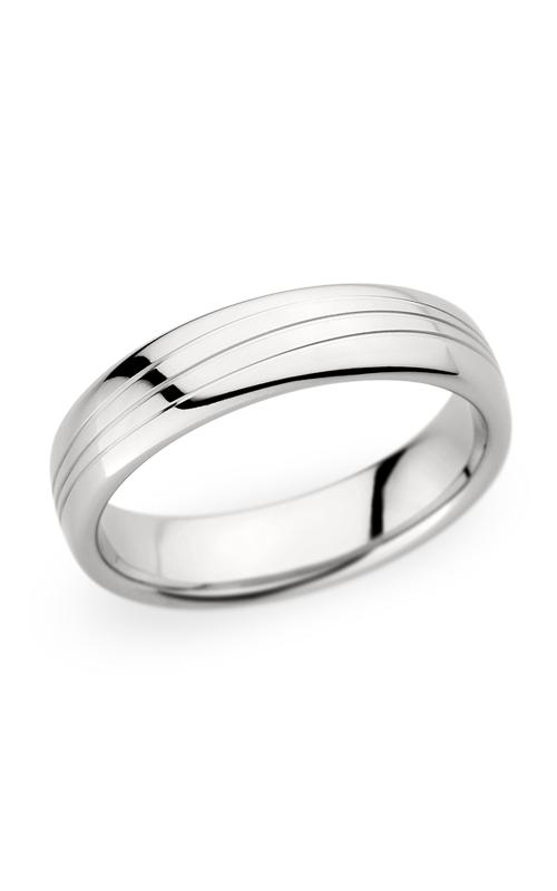 Christian Bauer Men's Wedding Band 274151 product image