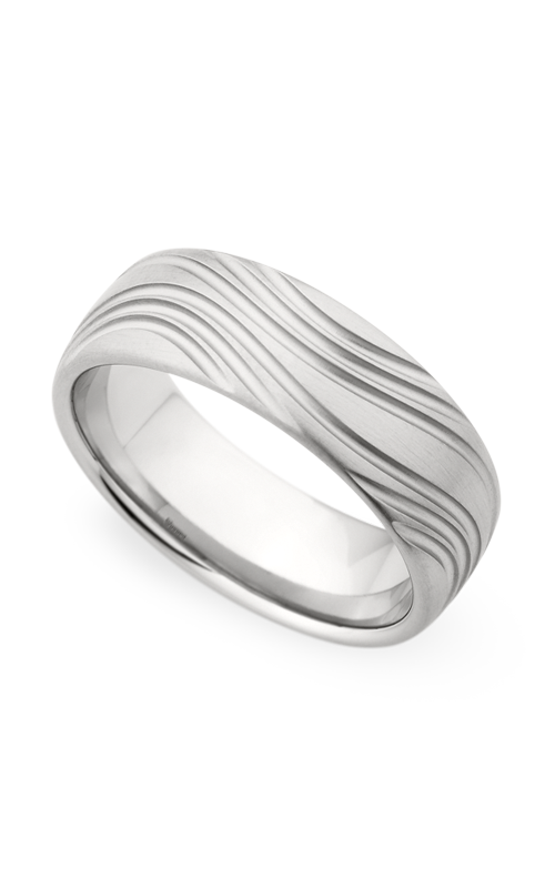 Christian Bauer Men's Wedding Band 274188 product image
