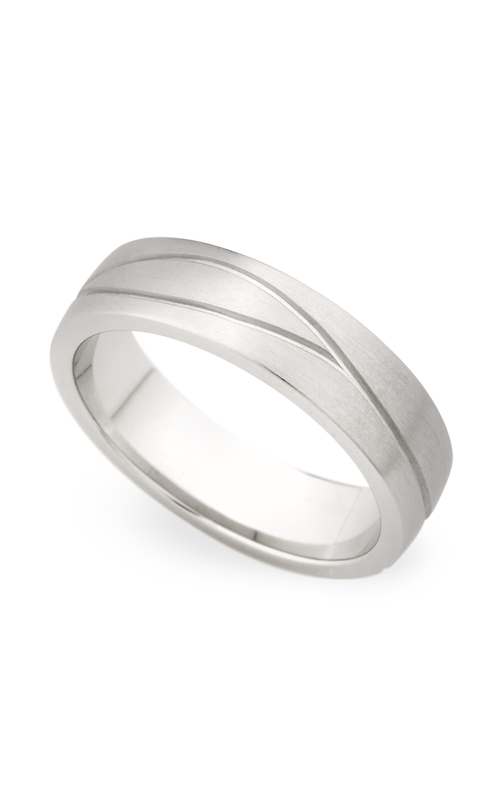 Christian Bauer Men's Wedding Band 274191 product image
