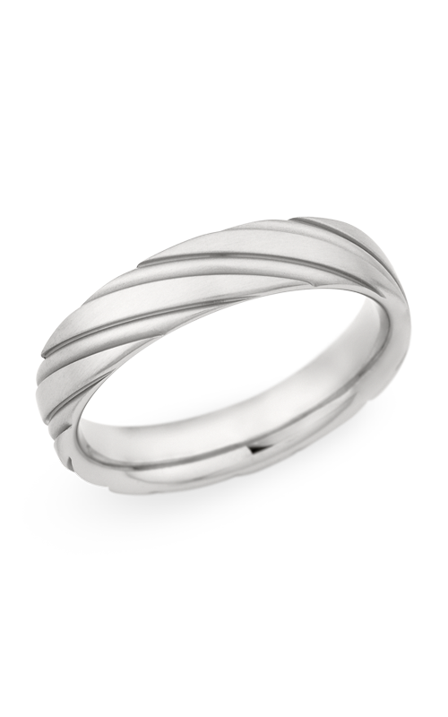 Christian Bauer Men's Wedding Band 274239 product image