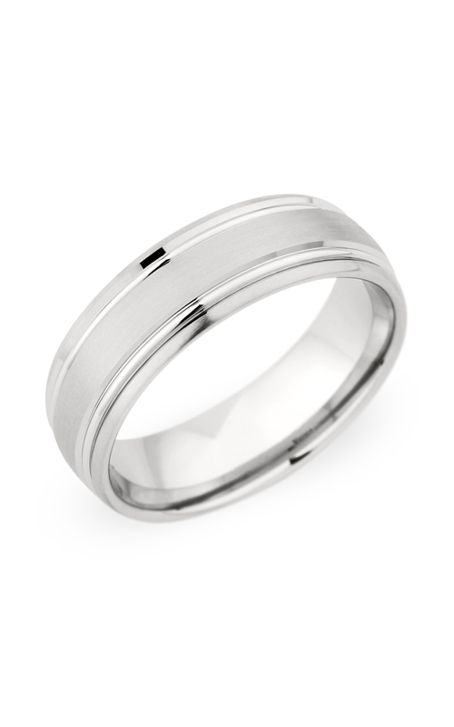 Christian Bauer Men's Wedding Band 274240 product image