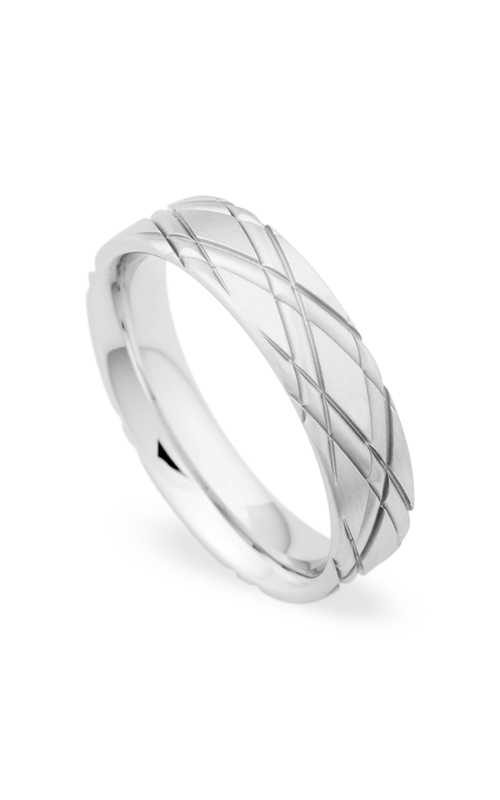 Christian Bauer Men's Wedding Band 274241 product image