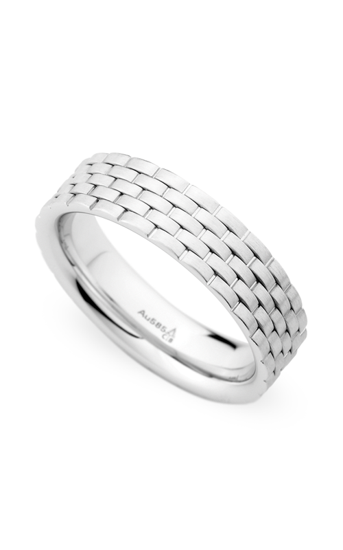 Christian Bauer Men's Wedding Band 274259 product image