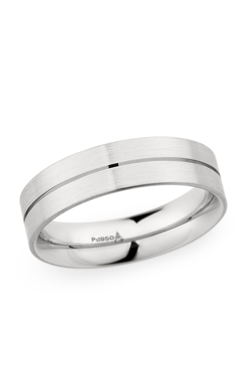 Christian Bauer Men's Wedding Band 274274 product image