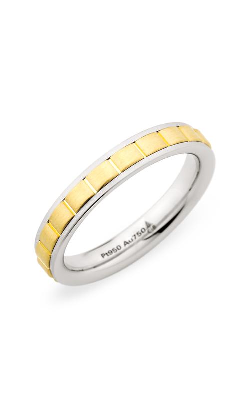 Christian Bauer Men's Wedding Band 274288 product image