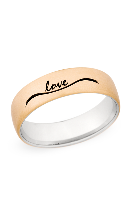 Christian Bauer Men's Wedding Band 274296 product image