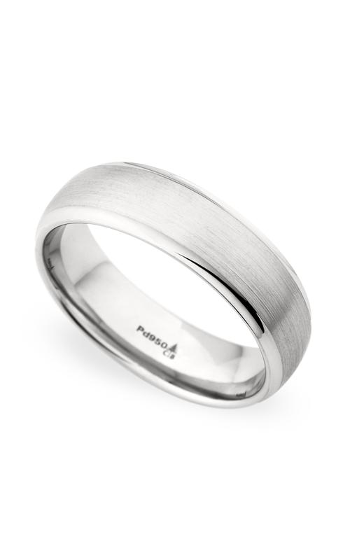 Christian Bauer Men's Wedding Band 274298 product image