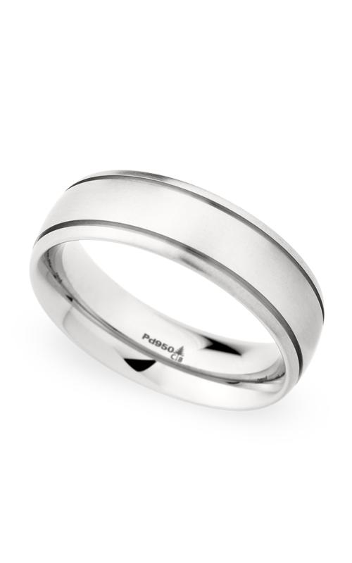 Christian Bauer Men's Wedding Band 274301 product image