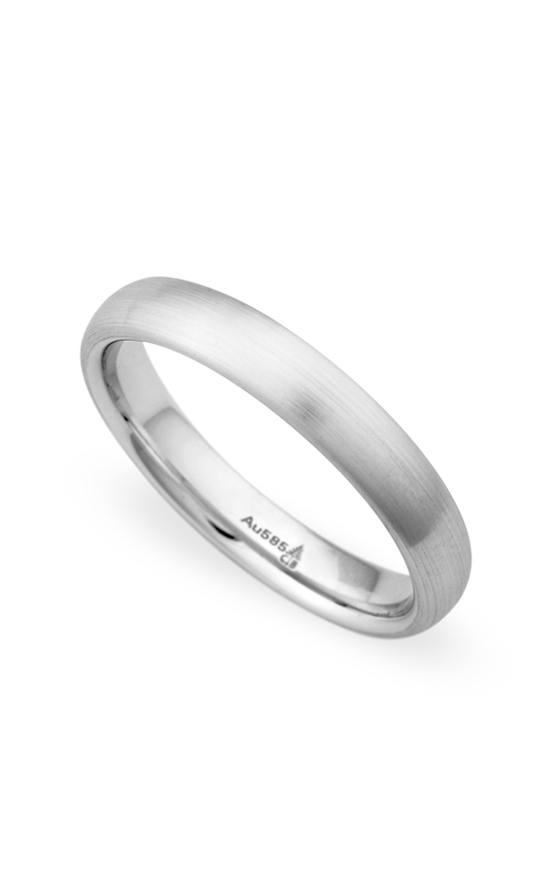 Christian Bauer Men's Wedding Band 280026 product image