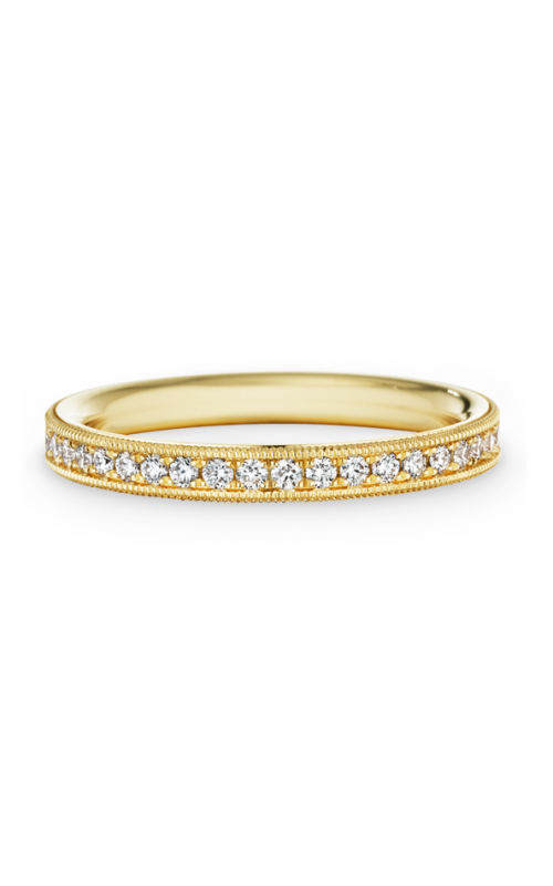 Christian Bauer Ladies Wedding Band 246957Y product image