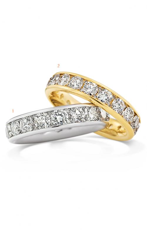 Christian Bauer Ladies Wedding Band 0246914 product image