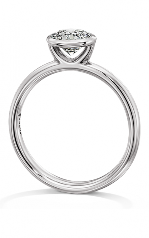 Christian Bauer Engagement Rings Engagement ring 0140526 product image