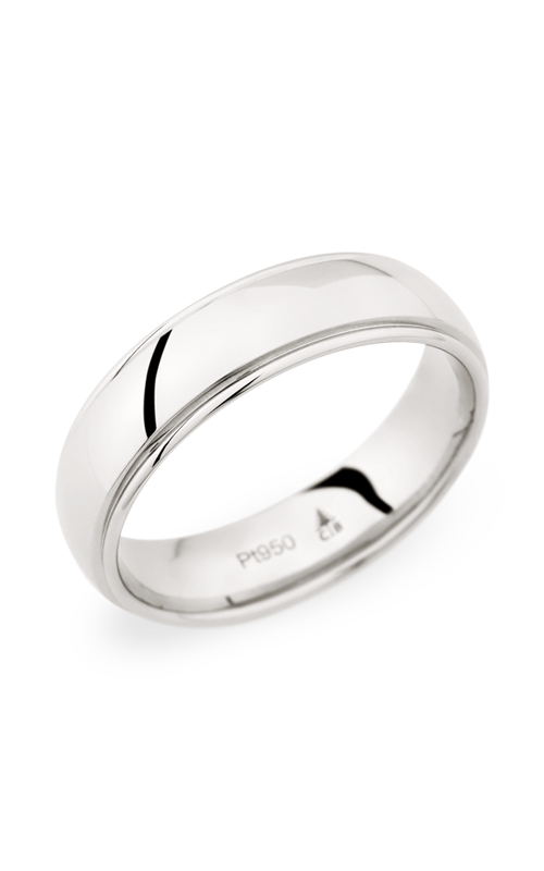 Christian Bauer Men's Wedding Bands 273400 product image
