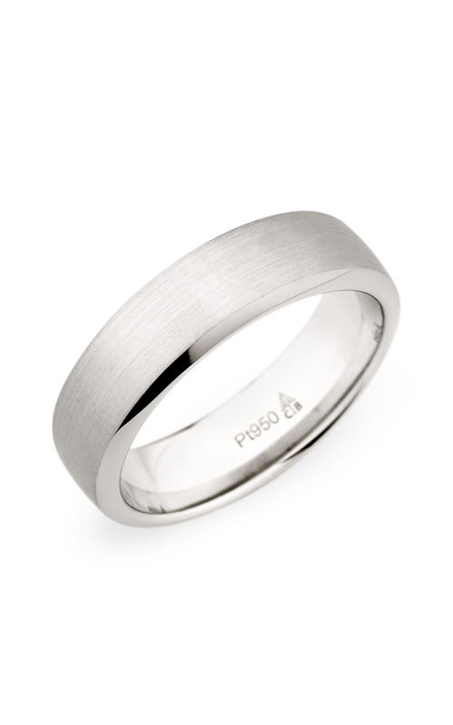 Christian Bauer Men's Wedding Bands 273755 product image