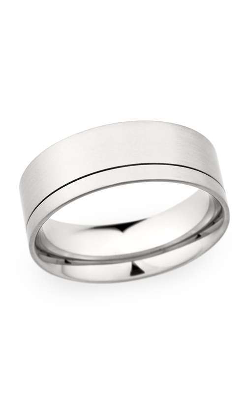 Christian Bauer Men's Wedding Bands 273849 product image
