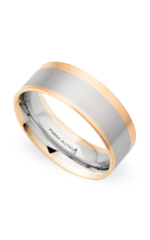 Christian Bauer Men's Wedding Bands 273882 product image