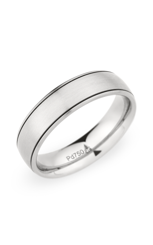 Christian Bauer Men's Wedding Bands 273888 product image