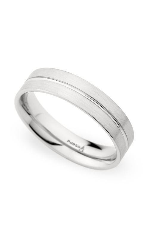 Christian Bauer Men's Wedding Bands 273903 product image